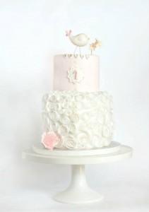 Tort urodzinowy na roczek