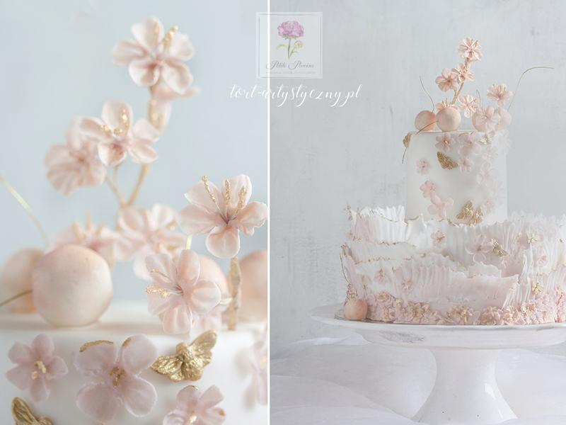 Urodzinowe torty