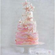 Tort artystyczny na wesele